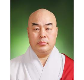 천태종 종의회 의장에 무원 스님 선출
