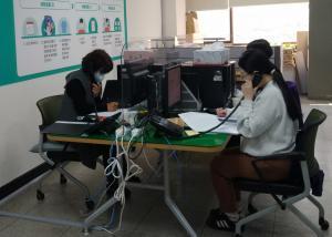 충북도, 코로나19 백신접종 콜센터 운영